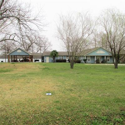 Ferriday Single Family Home For Sale: 452 Highway 569