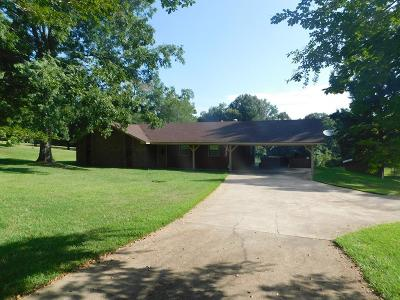 Adams County Single Family Home For Sale: 17 Pond Meadow Road