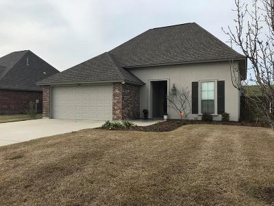 Vidalia Single Family Home For Sale: 2085 Bill Johnson Drive