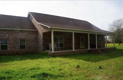 Vidalia Single Family Home For Sale: 222 Country Meadows Ln.