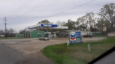 Concordia Parish Commercial For Sale: 8675 Highway 84