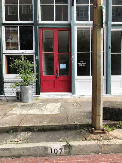 Natchez Commercial Lease For Lease: 107 N Pearl