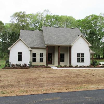 Adams County Single Family Home For Sale: 2 S Windsor Oaks Estates Road