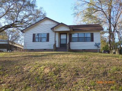 Adams County Single Family Home For Sale: 158 Mt Carmel