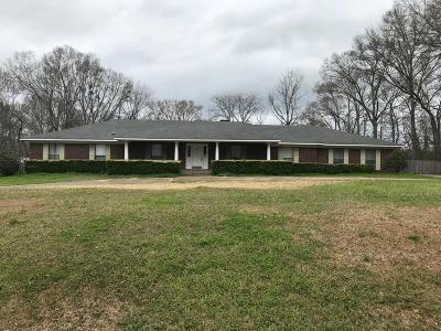 Adams County Single Family Home For Sale: 1 Jasper Drive