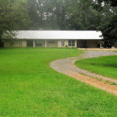 Adams County Single Family Home For Sale: 7 Turkey Creek Road
