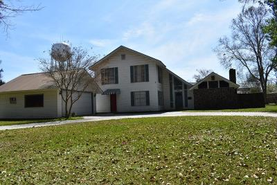 Vidalia Single Family Home For Sale: 410 Cedar Street