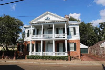 Adams County Single Family Home For Sale: 311 Jefferson