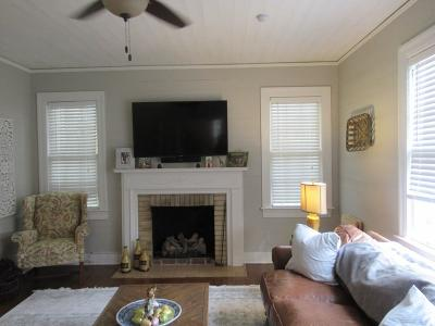 Natchez Single Family Home For Sale: 509 Duncan Ave