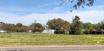 Vidalia Commercial Lots & Land For Sale: Carter