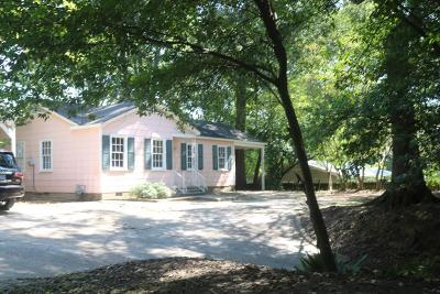 Natchez Single Family Home For Sale: 149 Liberty Rd