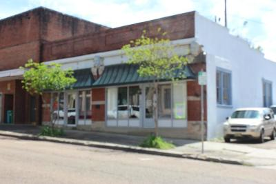 Natchez Commercial For Sale: 406-408 Franklin St