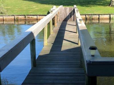 Concordia Parish Single Family Home For Sale: 112 Mallard Landing