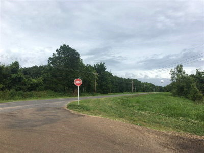 Vidalia Residential Lots & Land For Sale: Logan Sewell/Moose Lodge Rd