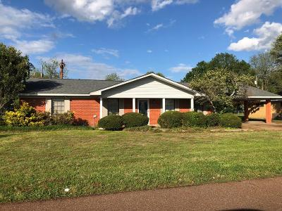Vidalia Single Family Home For Sale: 2035 Viking