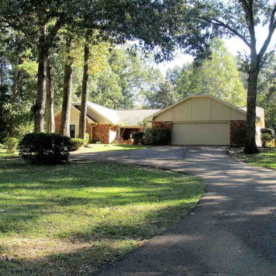 Natchez Single Family Home For Sale: 29 Southwind Road