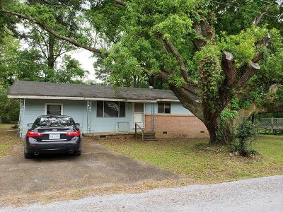 Natchez Single Family Home For Sale: 36 Parsons Road