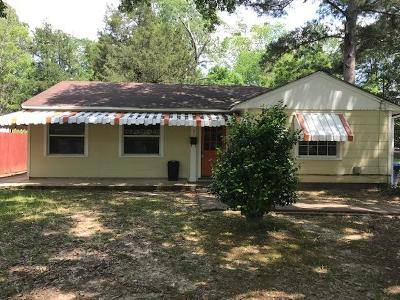Adams County Single Family Home For Sale: 3 S Circle Drive