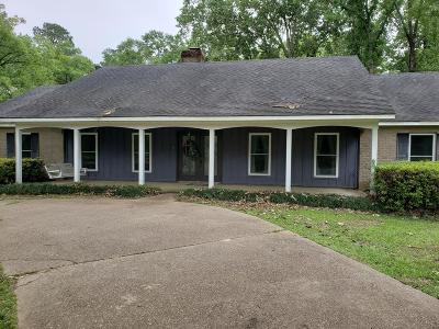 Adams County Single Family Home For Sale: 113 Traceway Drive