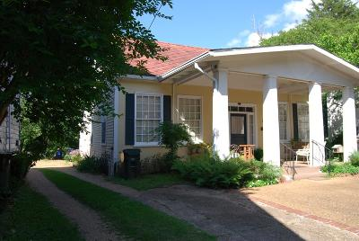 Natchez Single Family Home For Sale: 817 Main