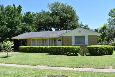 Concordia Parish Single Family Home For Sale: 404 Ash Street