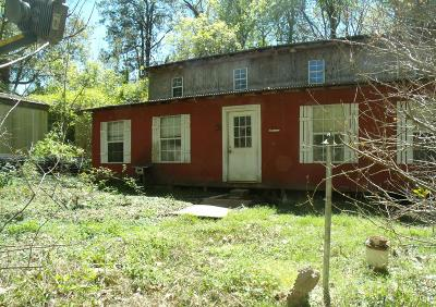 Adams County Single Family Home For Sale: 23 Passman Road
