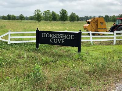 Concordia Parish Residential Lots & Land For Sale: Lot 9 Cove Lane