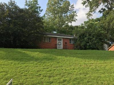 Adams County Single Family Home For Sale: 155 Devereaux Drive
