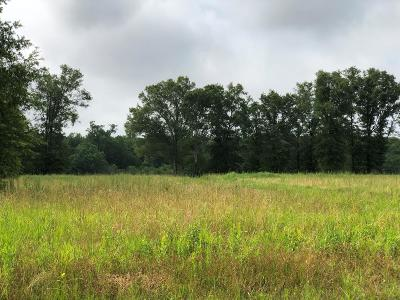 Concordia Parish Residential Lots & Land For Sale: Lot # 35 Cross Bayou Drive