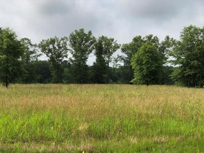 Concordia Parish Residential Lots & Land For Sale: Lot # 36 Cross Bayou Drive
