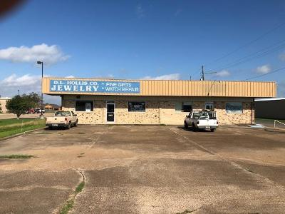 Commercial For Sale: 2190 N E. E. Wallace