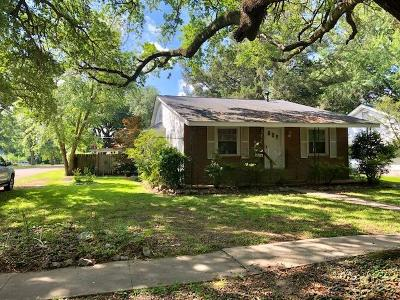 Vidalia Single Family Home For Sale: 407 Laurel
