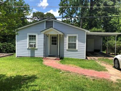 Adams County Single Family Home For Sale: 67a N Palestine Road