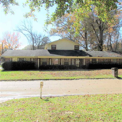 Adams County Single Family Home For Sale: 14 Woodside Court