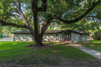 Concordia Parish Single Family Home For Sale: 329 Woodland Dr.