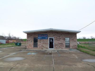 Vidalia Commercial For Sale: 4951 Highway 84