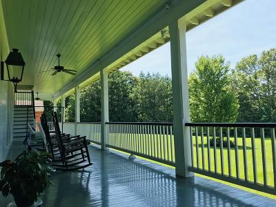 Adams County Single Family Home For Sale: 20 Stacy Lane