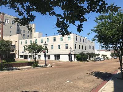 Natchez Commercial For Sale: 116 North Pearl