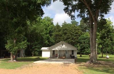 Woodville Single Family Home For Sale: 6945 Highway 61 N