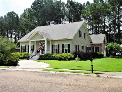 Adams County Single Family Home For Sale: 14 Nottaway Trail