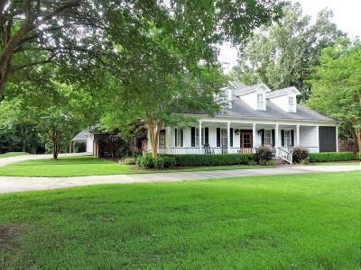 Adams County Single Family Home For Sale: 131 Cherrybark Lane