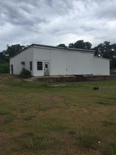 Natchez Commercial For Sale: 531 Hwy 61 N