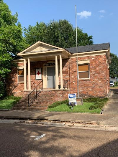 Natchez Commercial For Sale: 211 N Union