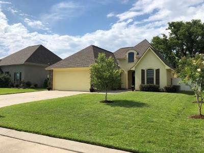 Vidalia Single Family Home For Sale: 2083 Bill Johnson