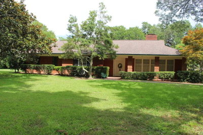 Natchez Single Family Home For Sale: 2 Bingaman Lane