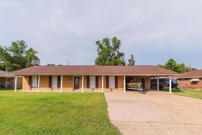 Vidalia Single Family Home For Sale: 2039 Viking St.