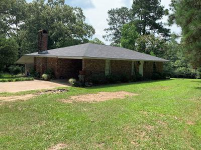 Natchez Single Family Home For Sale: 103 S Shields Lane