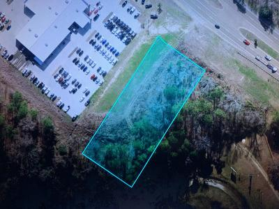 Natchez Commercial Lots & Land For Sale: 325 Hwy 61 S
