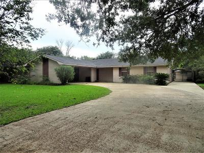 Vidalia Single Family Home For Sale: 2059 Viking Street