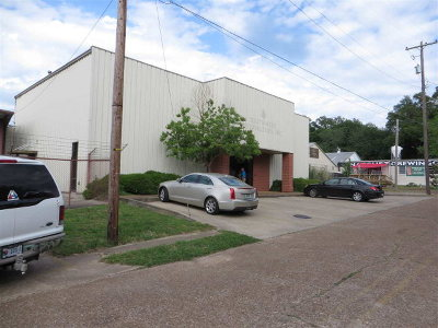 Adams County Commercial For Sale: 101 High Street